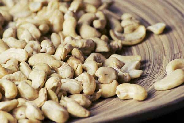 Are Cashews Safe For Cats?