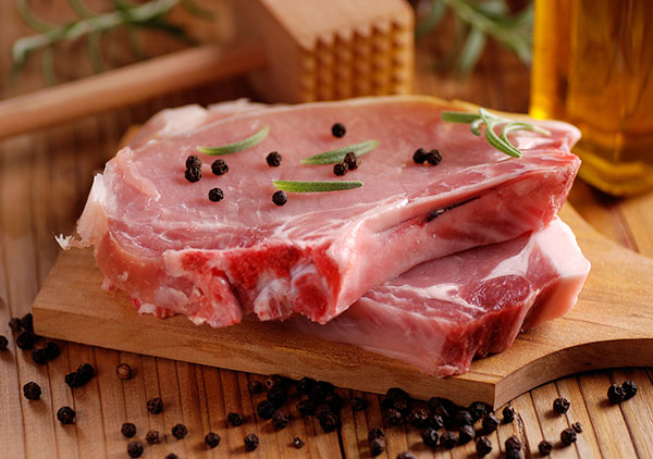 Health Benefits of Pork for Cats