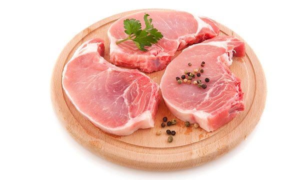 Can Cats Eat Raw Pork?